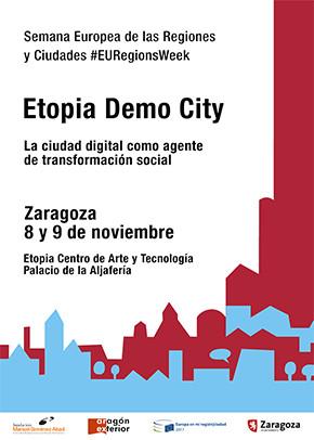 Etopia Demo City