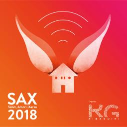 SAX 2018